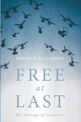 Free at Last (Paperback)