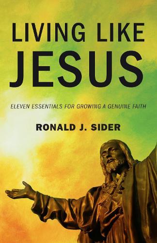Living Like Jesus (Paperback)
