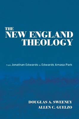 The New England Theology (Paperback)