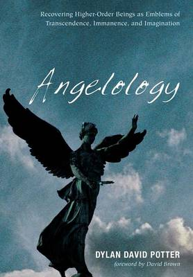 Angelology (Hardback)