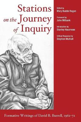 Stations on the Journey of Inquiry (Paperback)