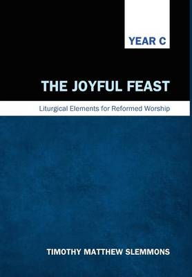 The Joyful Feast (Hardback)