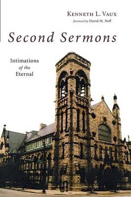 Second Sermons (Paperback)