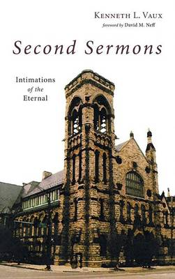 Second Sermons (Hardback)
