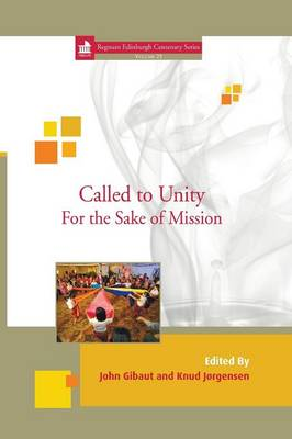 Called to Unity (Paperback)