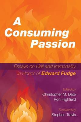 A Consuming Passion (Paperback)