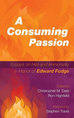 A Consuming Passion (Hardback)