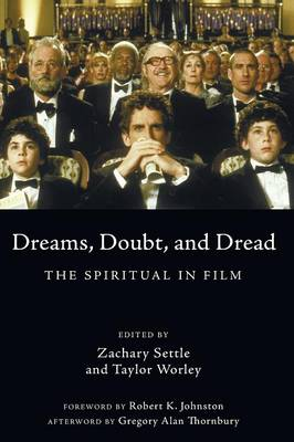 Dreams, Doubt, and Dread (Paperback)