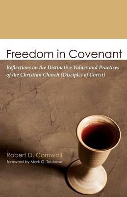 Freedom in Covenant (Paperback)