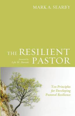 The Resilient Pastor (Paperback)