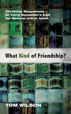 What Kind of Friendship? (Hardback)