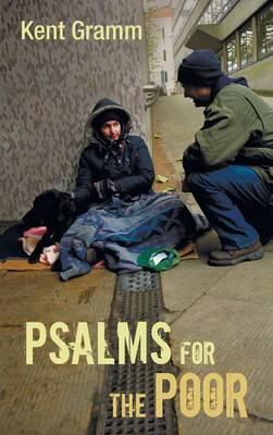 Psalms for the Poor (Hardback)