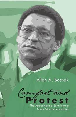 Comfort and Protest (Paperback)