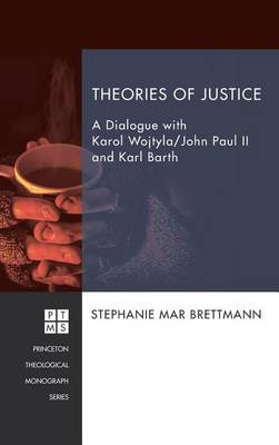 Theories of Justice (Hardback)