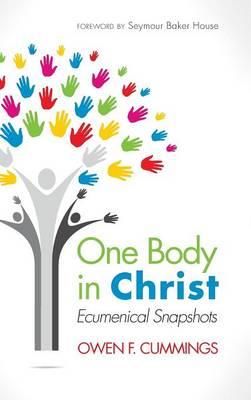 One Body in Christ (Hardback)