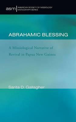 Abrahamic Blessing (Hardback)