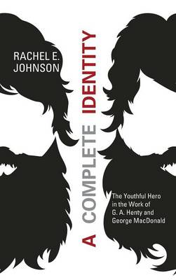 A Complete Identity (Hardback)