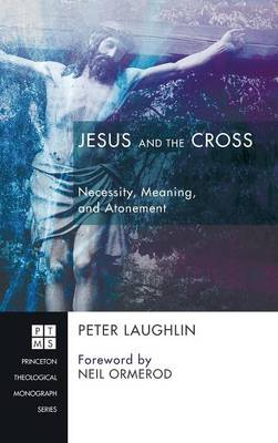 Jesus and the Cross (Hardback)