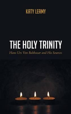 The Holy Trinity (Hardback)