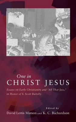 One in Christ Jesus (Hardback)