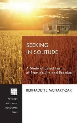 Seeking in Solitude (Hardback)