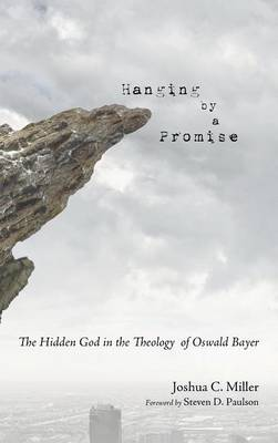 Hanging by a Promise (Hardback)