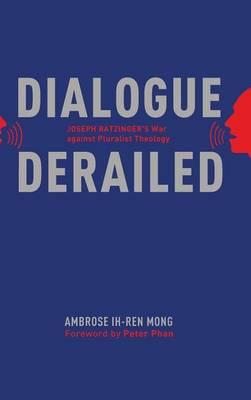 Dialogue Derailed (Hardback)