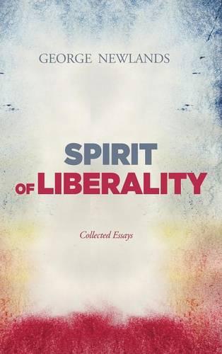 Spirit of Liberality (Hardback)