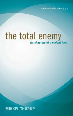 The Total Enemy (Hardback)