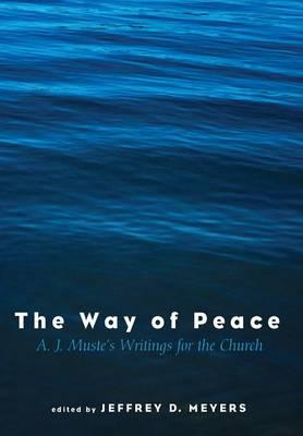 The Way of Peace (Hardback)