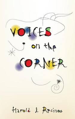 Voices on the Corner (Hardback)