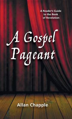 A Gospel Pageant (Hardback)