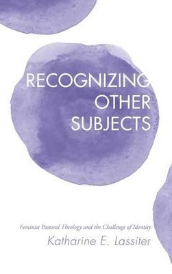 Recognizing Other Subjects (Hardback)