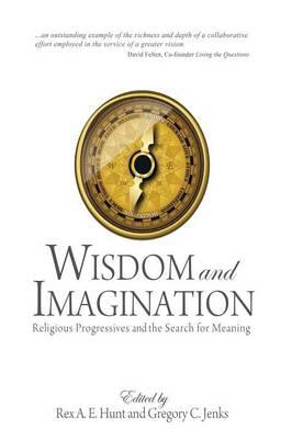 Wisdom and Imagination (Paperback)