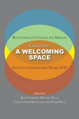Creating a Welcoming Space (Paperback)