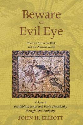Beware the Evil Eye Volume 4 (Paperback)