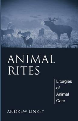 Animal Rites (Paperback)