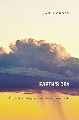 Earth's Cry (Paperback)