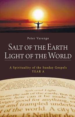 Salt of the Earth Light of the World (Paperback)