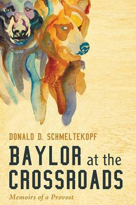 Baylor at the Crossroads (Paperback)