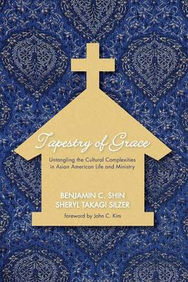 Tapestry of Grace (Paperback)