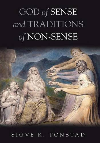 God of Sense and Traditions of Non-Sense (Paperback)