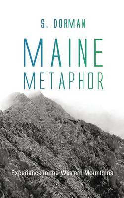 Maine Metaphor (Hardback)