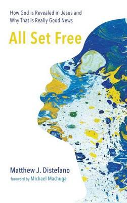 All Set Free (Hardback)