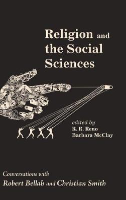 Religion and the Social Sciences (Hardback)