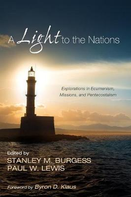 A Light to the Nations (Paperback)
