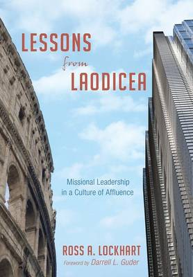 Lessons from Laodicea (Hardback)