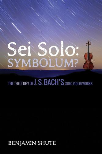 SEI Solo: Symbolum? (Paperback)