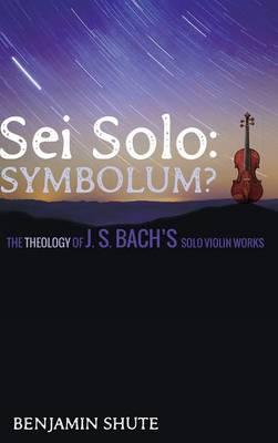 SEI Solo: Symbolum? (Hardback)