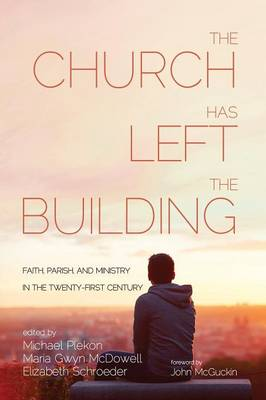 The Church Has Left the Building (Paperback)